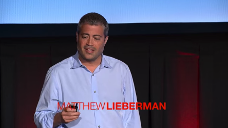 The social brain and its superpowers: Matthew Lieberman
